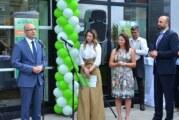 U novom Sberbank poslovnom centru otvorena izložba studenata sa Akademije umetnosti