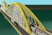 Žeželjev most gotov u oktobru ili novembru