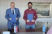 Privredna komora Vojvodine i OPENS2019 potpisali Protokol o saradnji