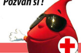 Lončar apelovao na građane da daju krv