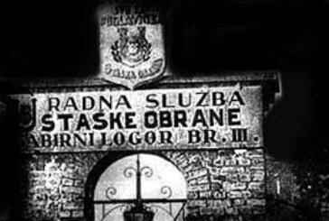 Dr Grajf predao Kusturici dokumentaciju za film o Jasenovcu
