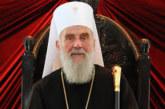 Patrijarh ne ide na litiju u Podgoricu