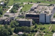 Počinje uklanjanje ruševina stare zgrade RTV