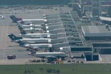 Radovi na Aerodromu Nikola Tesla vredni pet milijardi dinara