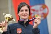 Amela Terzić osvojila zlato na Univerzijadi