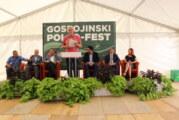 Privredna komora Vojvodine na otvaranju Poljo-festa