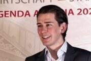 Kurc: Želimo Austriji novi povratak