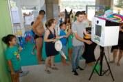 Pipi & Gudi kutak na Štrand Summer festu