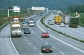 Normalizovan saobraćaj na auto-putu E75