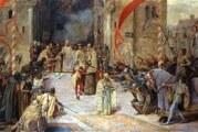 Vremeplov: Proglašen Dušanov zakonik