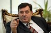 Dodik najavio smene svih Srba u Predsedništvu BiH