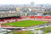 Zvezda u Novom Sadu, Partizan i Mladost za Evropu