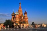 Ceo april neradan u Rusiji