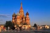 Otmičar preti da će podići zgradu u vazduh u Moskvi