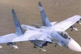 """Britanski avioni opet presreli ruske """"suhoje"""" nad Baltikom"""