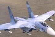 Ruski nuklearni bombarderi nad Japanskim morem, Tokio digao avione