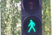 Tri nova semafora u Novom Sadu