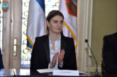Brnabić i Lo Kašo o saradnji Italije i Srbije