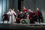 """""""Grobnica za Borisa Davidoviča"""" u režiji Aleksandra Popovskog 2. oktobra premijerno u Novosadskom pozorištu"""