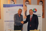 U Privrednoj komori Vojvodine najavljen šesti Dunavski biznis forum
