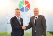 Ambasador Finske i članovi Nordijske poslovne alijanse u Privrednoj komori Vojvodine