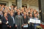 MK Fintel Wind dobitnik priznanja za najuspešniji realizovani projekat u  oblasti energetike u Jugoistočnoj Evropi