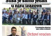 Novosadski reporter 134