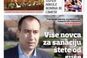 Novosadski reporter 136