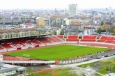 Vojvodina gradi novi stadion; Bajatović: Najviši standardi