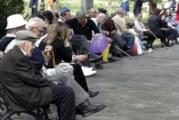 Januarske penzije uvećane od 540 do 7.000 dinara