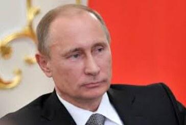 Putin: Energetika ključna u saradnji sa Nemačkom