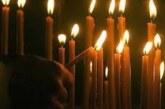Parastos sovjetskim vojnicima poginulim u oslobađanju Beograda