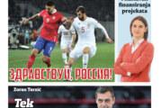 Novosadski reporter 139