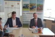AIK Banka potpisala Ugovor o podršci novom Konkursu Garancijskog fonda APV za kredite poljoprivrednicima