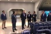 Predsednik MK Group se sastao sa čelnim ljudima najveće banke na svetu