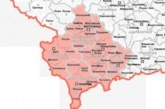 Za nezavisnost Kosova i Metohije samo 12,4 odsto građana