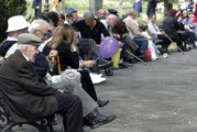 Svetski dan borbe protiv ankilozirajućeg spondilitisa obeležen u Novom Sadu