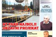 Novosadski reporter 142