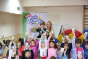 Moja kravica Junior mleko za predškolce širom Srbije