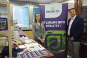 Kompanija Patent Co., u saradnji sa Prirodno-matematičkim fakultetom iz Novog Sada organizovala predavanje za studente