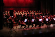 Novogodišnji koncert Rok opera