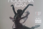 Promovisana knjiga Balet i moderna igra