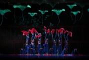Veliki plesni spektakl – Plesna akademija iz Pekinga u SNP-u!