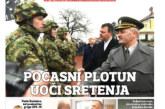 Novosadski reporter 157