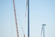 """MK Fintel Wind obezbedio 81,5 miliona EUR kredita za izgradnju prve faze vetroelektrane """"Košava"""" u blizini Vršca"""