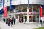 Otvoren mtsBizniscentaru Novom Sadu