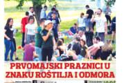 Novosadski reporter 168