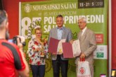 Dominantan nastup MK Group na Novosadskom sajmu poljoprivrede