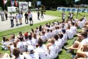"""Mirović i Skat obišli učesnike regionalnog košarkaškog kampa """"I came to play"""""""