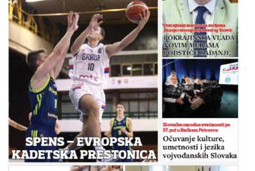 Novosadski reporter 183